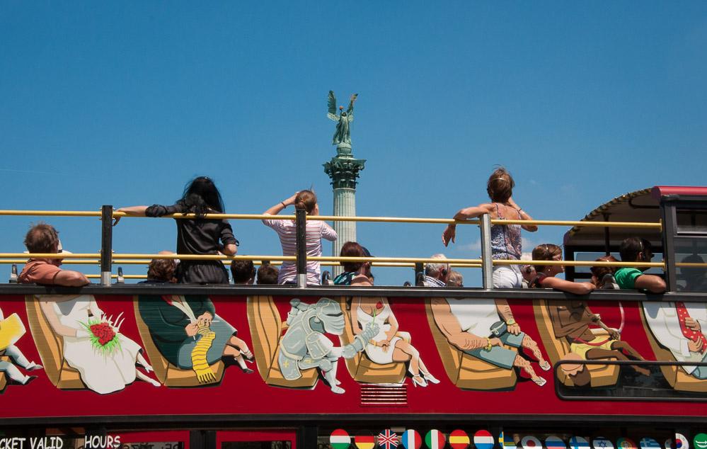 Millenniumi emlékmű, Budapest