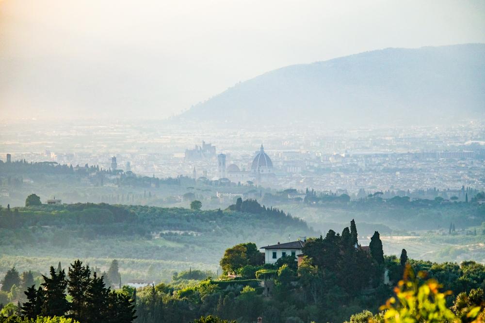 Fattoria La Tavernuzza, Italie